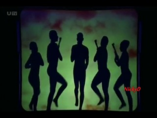 ���������� ����������� ������ �����, �� �� ����. Attraction (Shadow Theatre Group) 1st Audition Britain's Got Talent