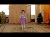 Конкурс чтецов в детском саду София