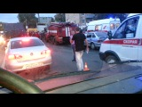 авария в Брянске на мечте 18.05.2014